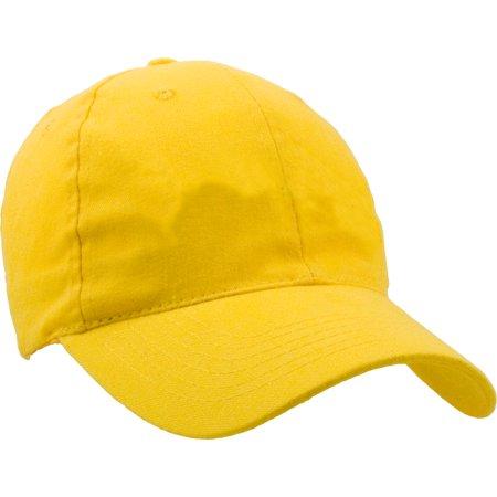f940159d355c8 Baseball Cap Simplicity Plain Original Blank Golf Tennis Cap Velcro Closure  Hats