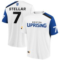 Stellar Boston Uprising Overwatch League Away Team Jersey - White