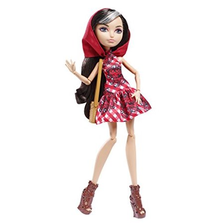 Ever After High Enchanted Picnic Cerise Hood Doll - Cerise Hood