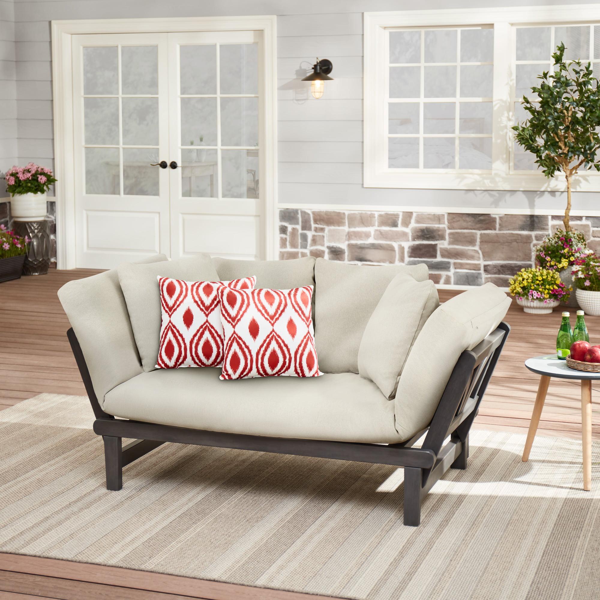 Better Homes & Gardens Delahey Convertible Studio Outdoor ...