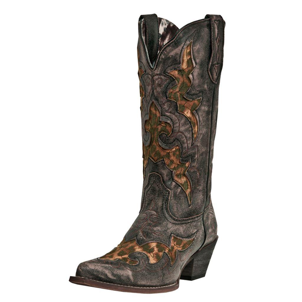 Model Womenu0026#39;s Laredo 11u0026quot; Mesquite Western Boots - 590533 Cowboy U0026 Western Boots At Sportsmanu0026#39;s Guide