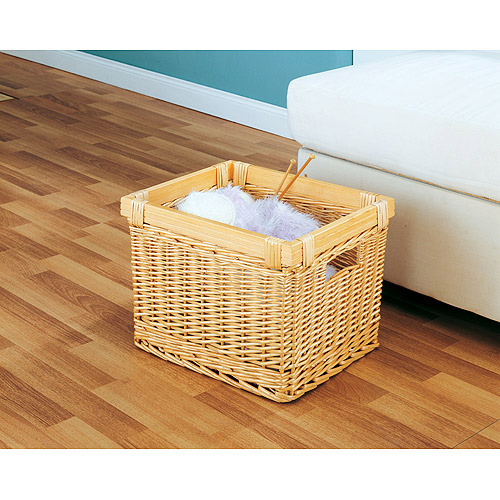 Mellow Storage Crate