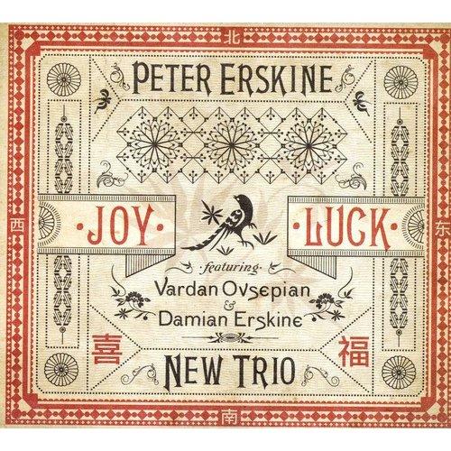 Erskine, Peter New Trio - Joy Luck [CD]