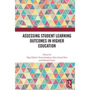 Assessing Student Learning Outcomes in Higher Education - eBook