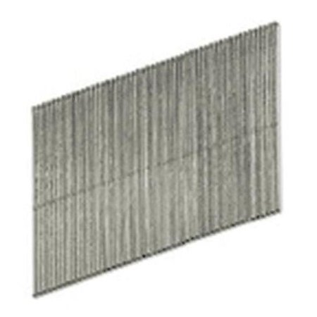Simpson Strong-Tie  T-Head  2 in. L Finishing  Nail  Stainless Steel  16 - Finishing Stainless Steel Nails