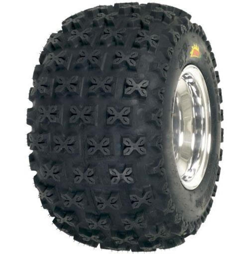 20x11x8 Sedona AT20118 Bazooka Tire Rear