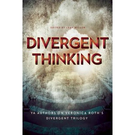 Divergent Thinking - eBook ()