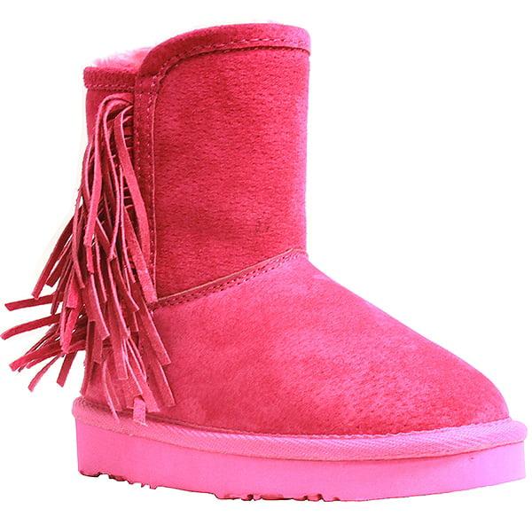 Lamo Girls Sellas Jr Boot by Overstock