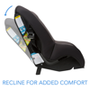 Cosco MightyFit™ 65 Convertible Car Seat, Anchor