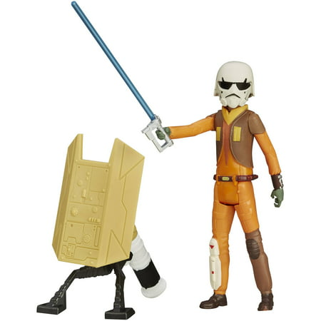 Star Wars Rebels 3.75