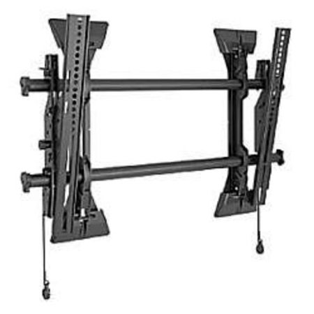 Display Wall Mounting Kit - NEC Display Solutions  Tilt Wall Mount Kit for Large Nec Display Screen