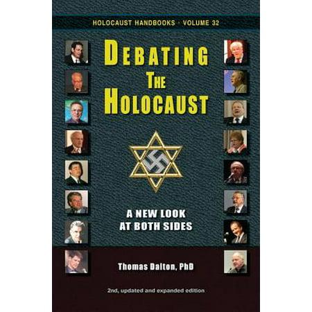 Debating The Holocaust  A New Look At Both Sides
