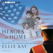 Heroes at Home - Audiobook