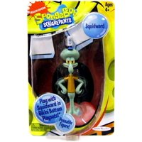 Spongebob Squarepants Squidward Mini Figure