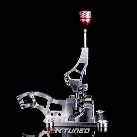 K-Tuned Race-Spec Billet Shifter Box / K series engine swapped EG EK DC2 EF KTD-RSX-PRO - K Series Ecu