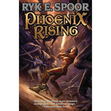 Phoenix Rising by