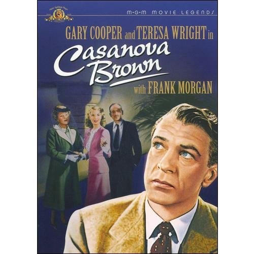 Casanova Brown (Widescreen)