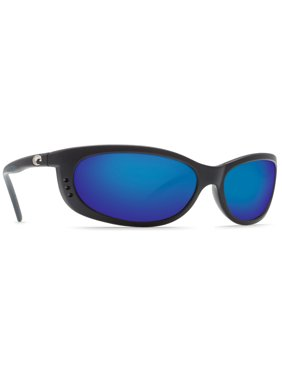 c88db91558 Product Image Costa Del Mar Fathom Black Sunglasses