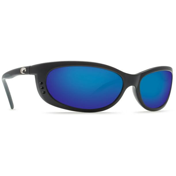 Costa Del Mar Fathom Black Sunglasses