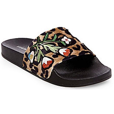 Steve Madden Womens Patches