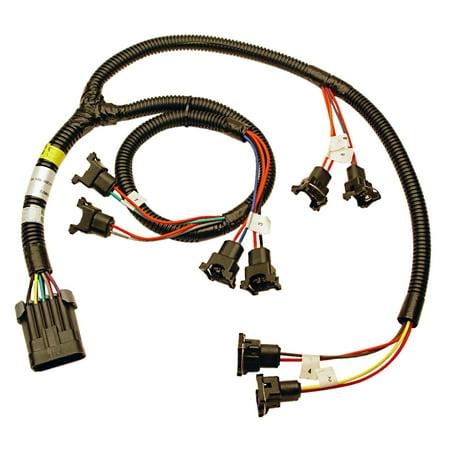 FAST Wiring Harness, F.I. 4&7 Swapsbc & Bbc FST301201 ...