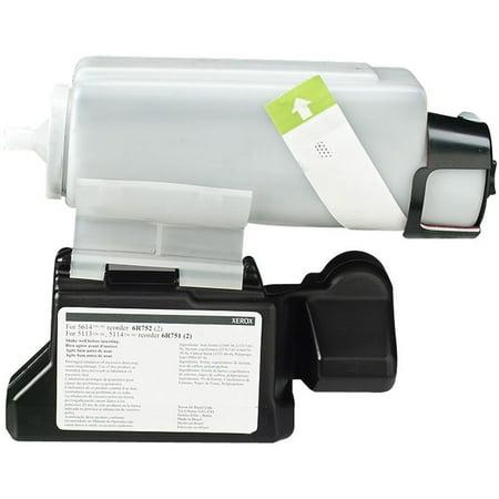 - Xerox, XER6R752, 5614 Copier Toner Cartridge, 2 / Box