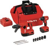 HIlti 3497677 Combo TE 4-A18 + SIW 18-A cordless systems / 1 pc