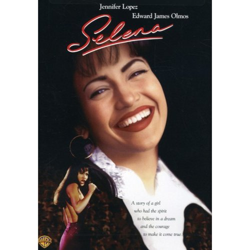 Selena (Full Frame, Widescreen)