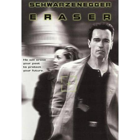Eraser DVD - image 1 of 1