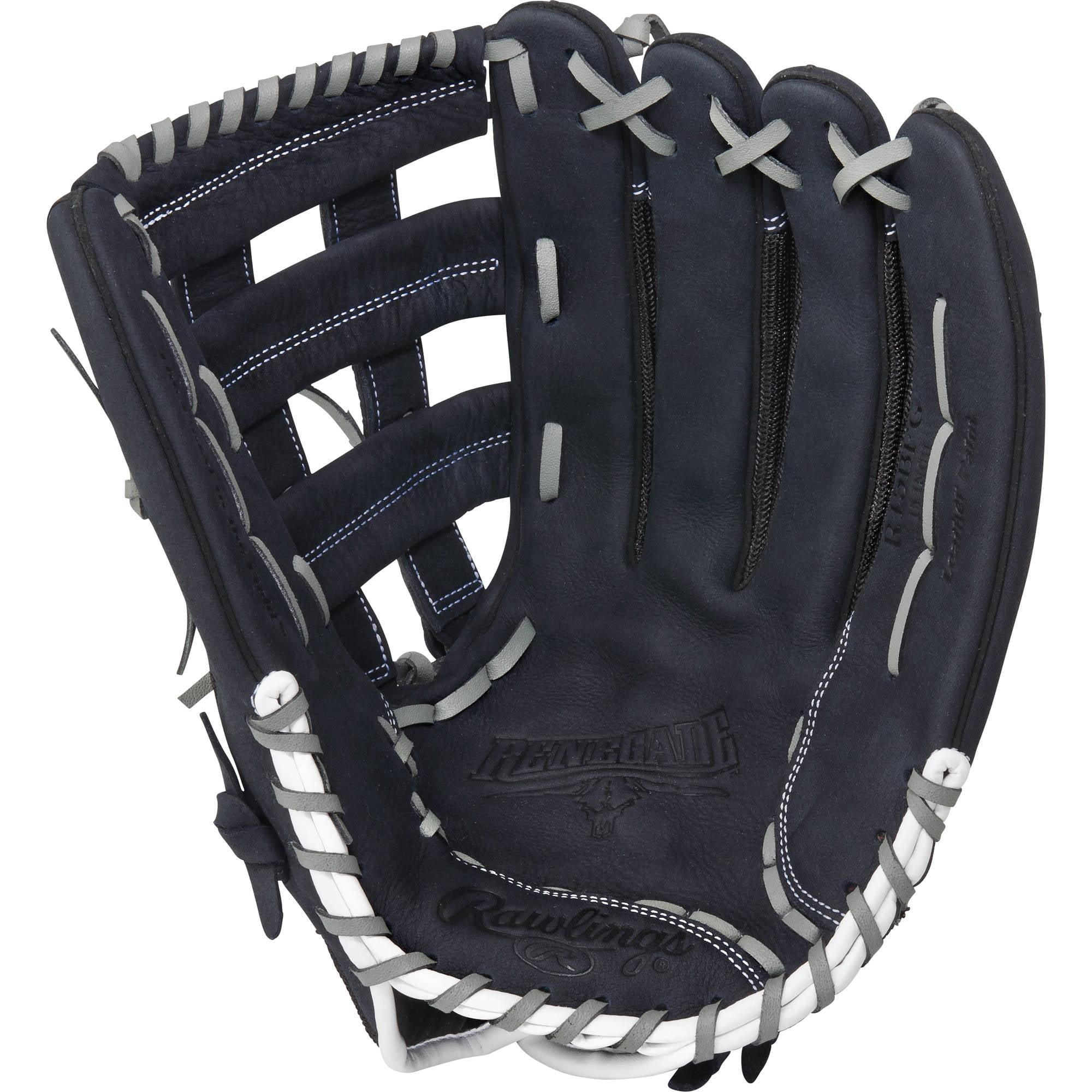 "Rawlings 15"" Renegade Series Glove, Left Hand Throwing"