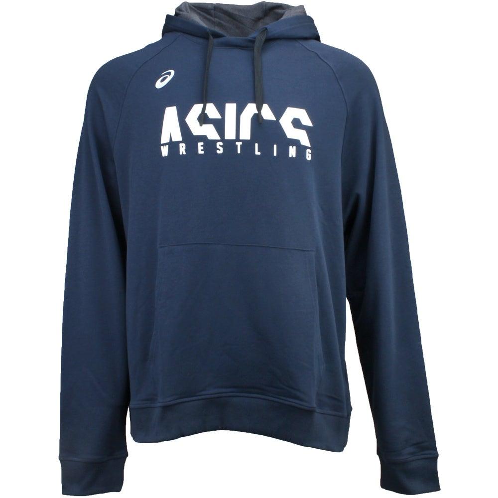 asics hoodie