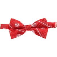 Atlanta Hawks Oxford Bow Tie - Red - No Size