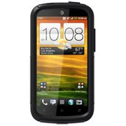 OtterBox Commuter HTC One VX - Case for cell phone - silicone, polycarbonate - black - for HTC One VX