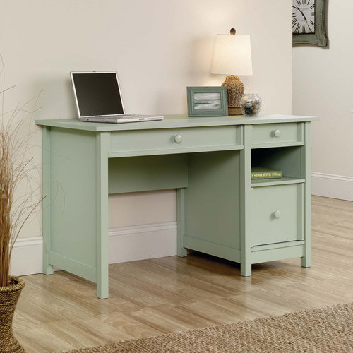 Sauder Original Cottage Desk, Multiple Colors