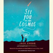 See You in the Cosmos - Audiobook