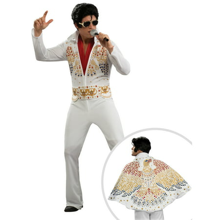 Men's Elvis Presley Costume and Adult Elvis - Priscilla Presley Halloween