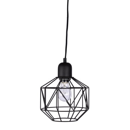 Albion 1 Light Pendant - Better Homes & Gardens 9.25