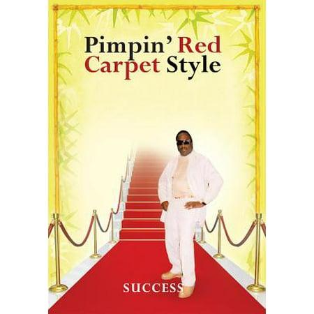 Pimpin' Red Carpet Style - eBook](Pimpin Purple)