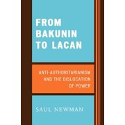 From Bakunin to Lacan - eBook