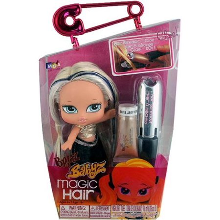 Babyz Magic Hair Cloe, Target Exclusive By