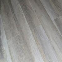 Dekorman 12mm AC4 CARB2 Click Locking Premium Collection Laminate Flooring - Light Ash Oak