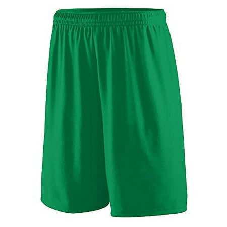 Reflex Sportswear - Augusta Sportswear BOYS' TRAINING SHORT L Kelly