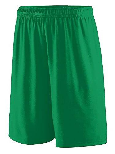 Augusta Sportswear BOYS' TRAINING SHORT L Kelly