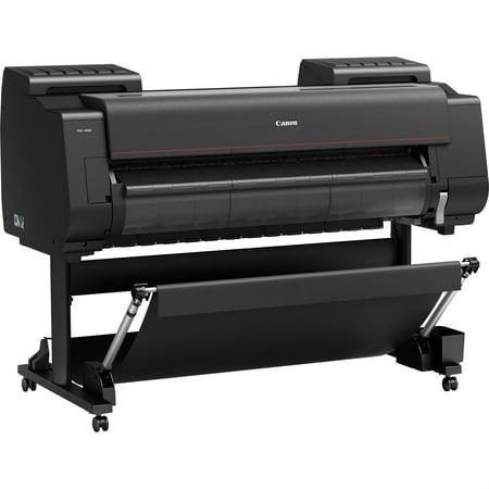 "Canon imagePROGRAF PRO-4000 44"" Large-Format Inkjet Printer - image 1 of 1"