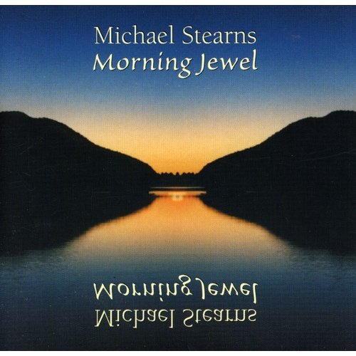 Michael Stearns - Morning Jewel [CD]