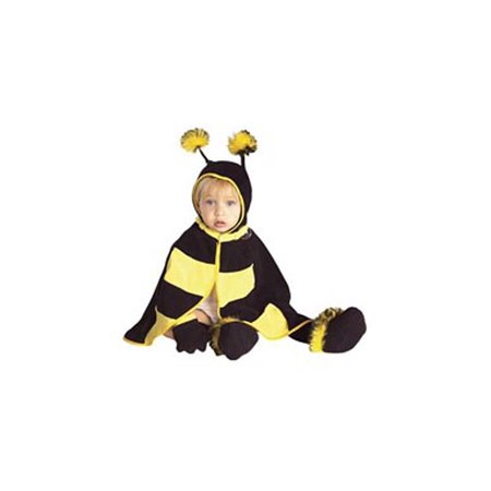 Infant Bumble Bee Costume Rubies 11746