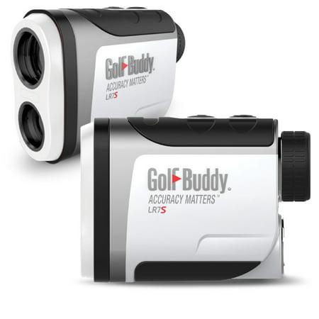 NEW Golf Buddy LR7S Golf GPS Laser Range Finder w/ Slope