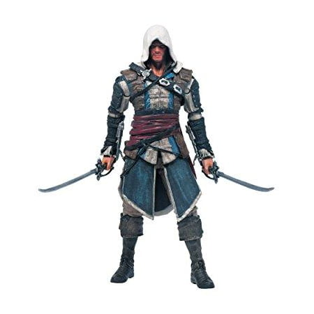 McFarlane Toys Assassin's Creed Series 1 Edward Kenway 6