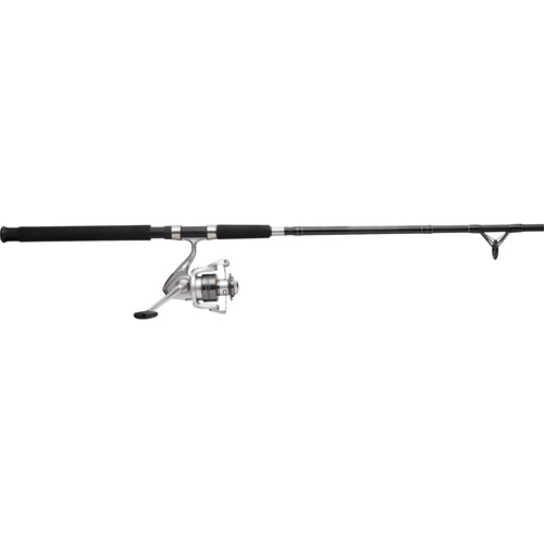 Shakespeare Contender Big Water Spinning Combo