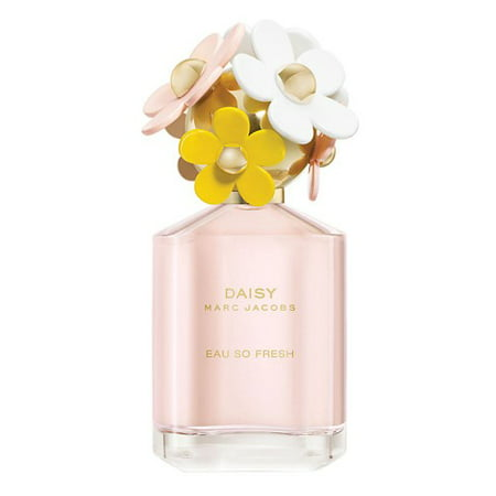 Marc Jacobs Daisy Eau So Fresh Eau De Toilette Spray for Women 2.5 oz (Marc Jacobs Mouse Flat)
